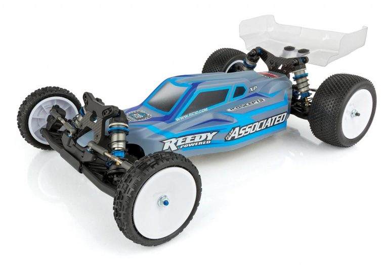Hot - 2wd Buggy Awesomeness RC10B6.1 Team Kit from Team Associated