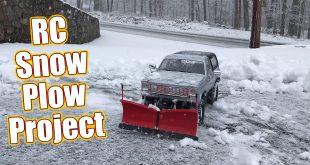V Snow Plow