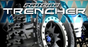Pro-Line Racing Trencher