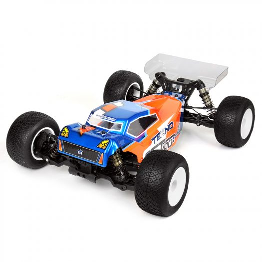 Tekno RC ET410 1/10th 4WD Competition Electric Truggy Kit
