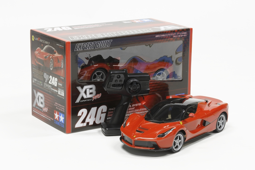 Instant Gratification - Tamiya's Numerous Ready-To-Run Options