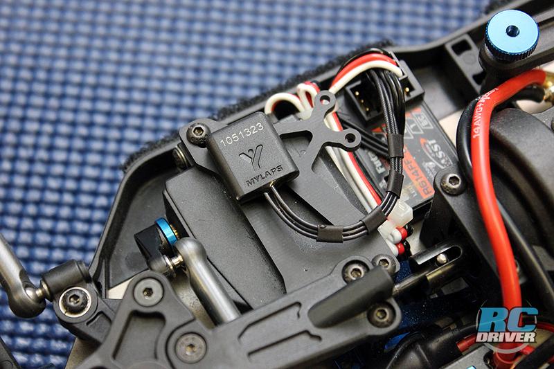 MYLAPS RC4 Pro Transponder - RCD Today Blog 10-4-18