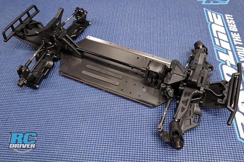 Pro-Line Pro-Fusion SC 4×4 Bag F Build – RCD Today Blog 1-21-19