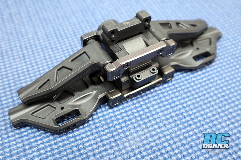 Pro-Line Pro-Fusion SC 4×4 Bag B Build – RCD Today Blog 1-10-19
