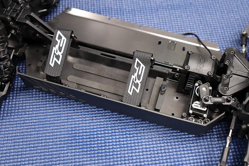 Pro-Line Pro-Fusion SC 4×4 Bag H Build – RCD Today Blog 1-25-19