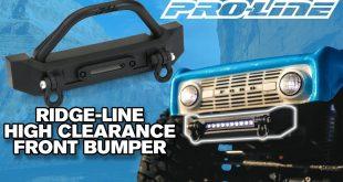 Pro-Line Ridge-Line