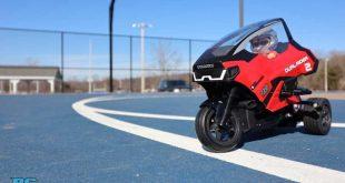 Tamiya Dual Rider T3-01