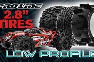 Pro-Line Low Profile