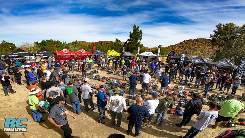 Pro-Line By The Fire 2019 Quick Event Overview