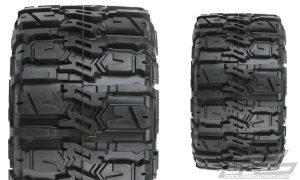 """Pro-Line Trencher HP 2.8"""" All Terrain BELTED Truck Tires"""