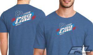 Pro-Line Energy Blue T-Shirt