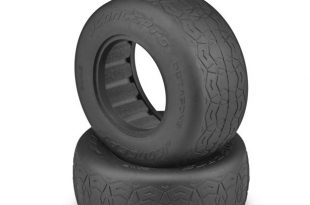 JConcepts Octagons Short Course Truck Tires