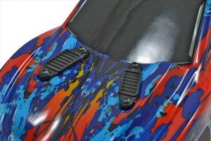 RPM Body Savers for the Traxxas Rustler 4x4