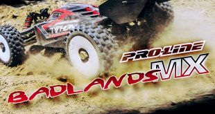 Badlands MX