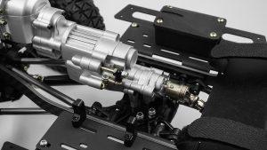 Xtra Speed XS02 Crawler