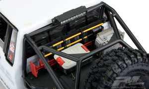 Top 5 scale accessories from Pro-Line