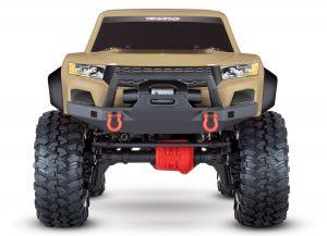 Traxxas TRX-4 Sport in Desert Tan