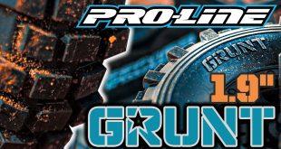 Pro-Line Grunt