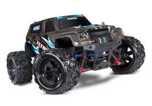 Traxxas announces new paint options for 3 popular models
