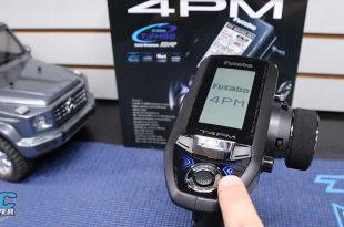 Futaba T4PM 2.4Ghz Telemetry Transmitter Review