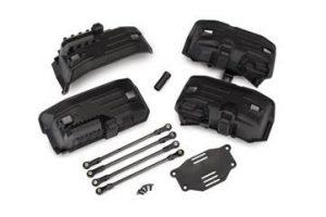 New Pre-Assembled Blazer Body Kits from Traxxas
