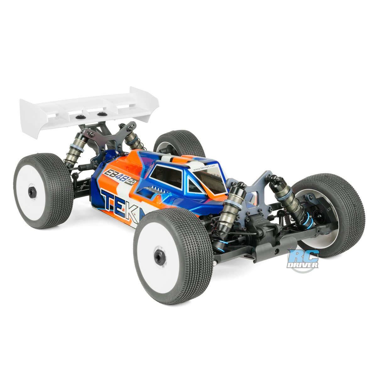 Tekno RC EB48 2.0 1/8 4WD Competition Buggy