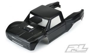 Pro-Line HeatWave 1967 Ford F-100 Race Truck body for UDR