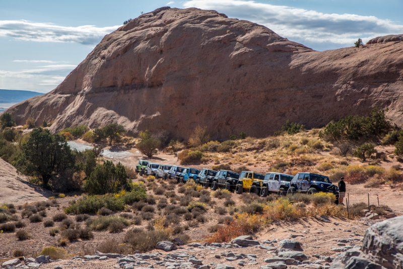 Scaled Up: Moab Edition!