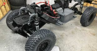 IFS For Your Crawler - Element RC Enduro IFS Conversion Kit Overview