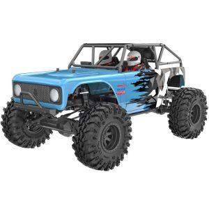 Redcat releases the Wendigo, Rock Racer