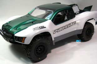 Simple rattle can paint scheme that anyone can do