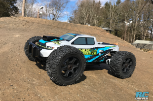 Kyosho Psycho Kruiser VE 2.0 Review