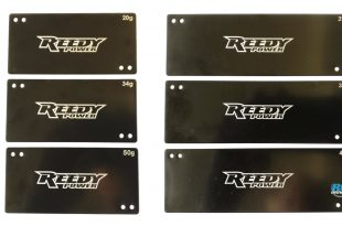 Reedy Steel Under-Battery Weight Sets