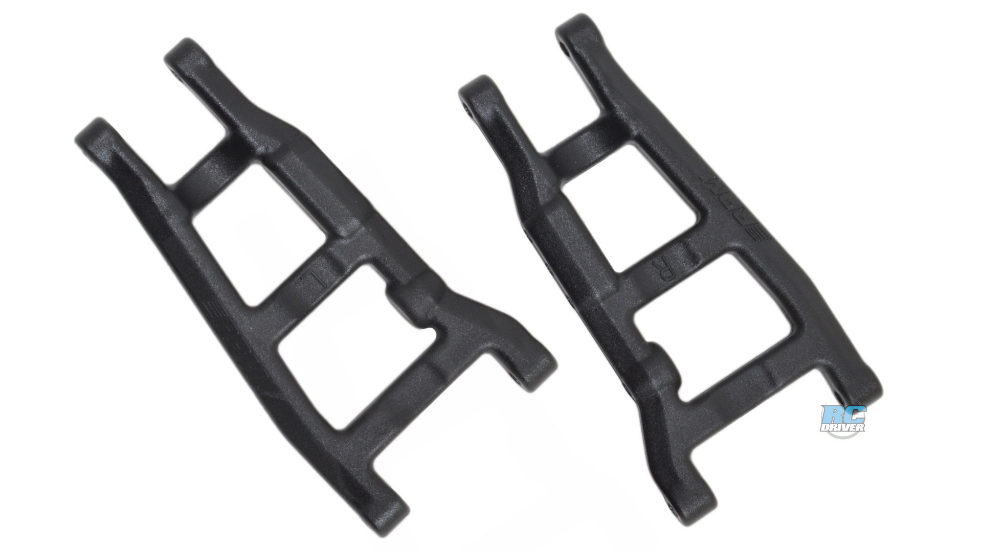 RPM A-arms for the Traxxas Telluride & ST version of the Rally