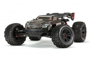 Arrma KRATON 4WD EXtreme Bash Roller Monster Truck