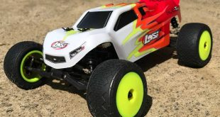 Losi Mini-T 2.0 RTR Off-Road Truck Review