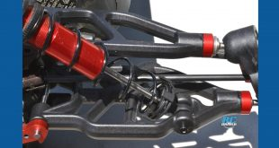 RPM Suspension Arms for the Arrma Kraton 8S & Outcast 8S