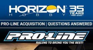 Pro-Line Racing Acquisition
