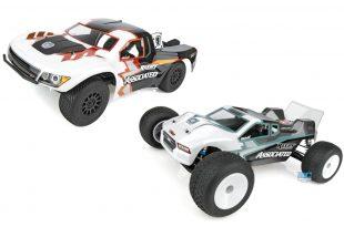 Team Associated SC6.2 & T6.2 Team Kits just announced