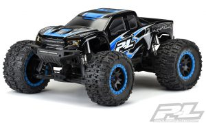 Pro-Line's Six New Product Releases for November