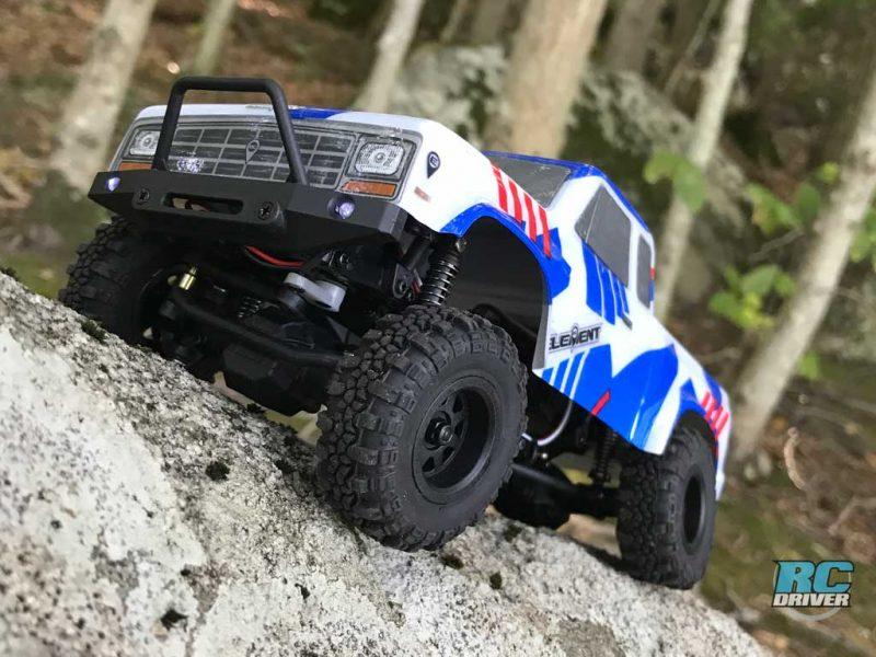 Element RC Enduro24 Sendero RTR Truck Review