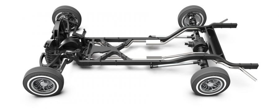 Redcat SixtyFour Fully Functional RTR Hopping Lowrider