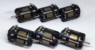 Speedzone announces line of drag racing motors