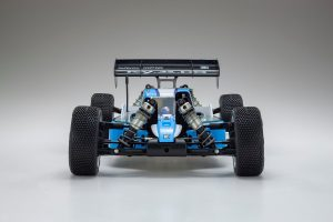 Kyosho Inferno MP10 TK12 Competition Race Buggy