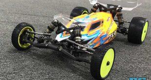 Team Losi Racing 22 5