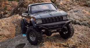 RC4WD Trail Finder 2 Midnight Edition – coming soon