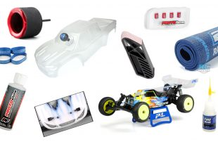 10 super useful stocking stuffers from Pro-Line