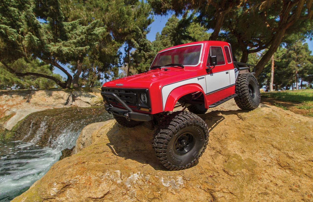 Element RC Enduro Sendero HD RTR Trail Truck