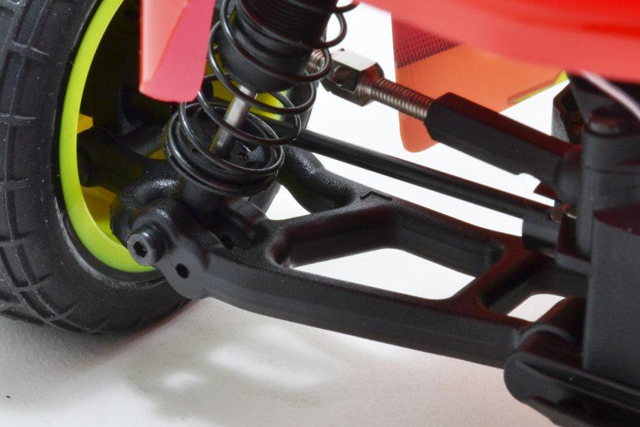 RPM Heavy Duty A-arms for Losi Mini-T 2.0 & Mini-B
