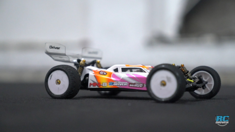 Build A Dialed Losi Mini-B